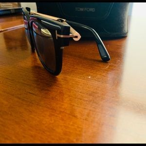 Tom Ford TF436 Tracy Women's Sunglasses